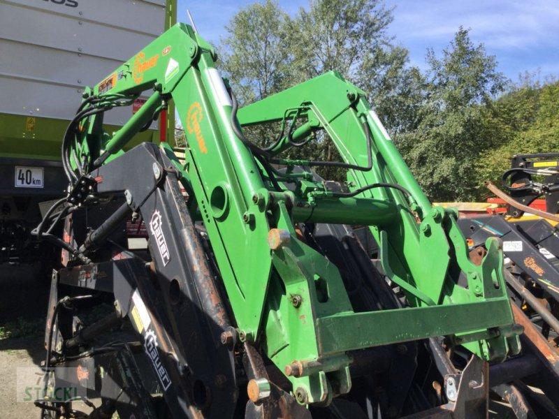 Hauer HL60 Front loader, 6363 Westendorf