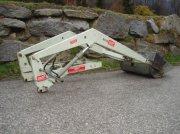 Hauer MH 80 Фронтальный погрузчик