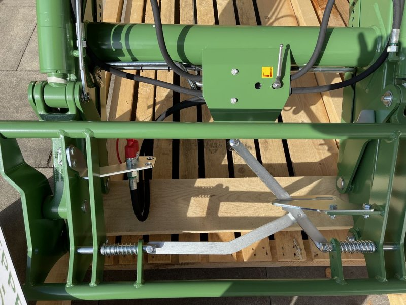 Frontlader типа Hauer Pom 70 R, Neumaschine в Saldenburg (Фотография 1)