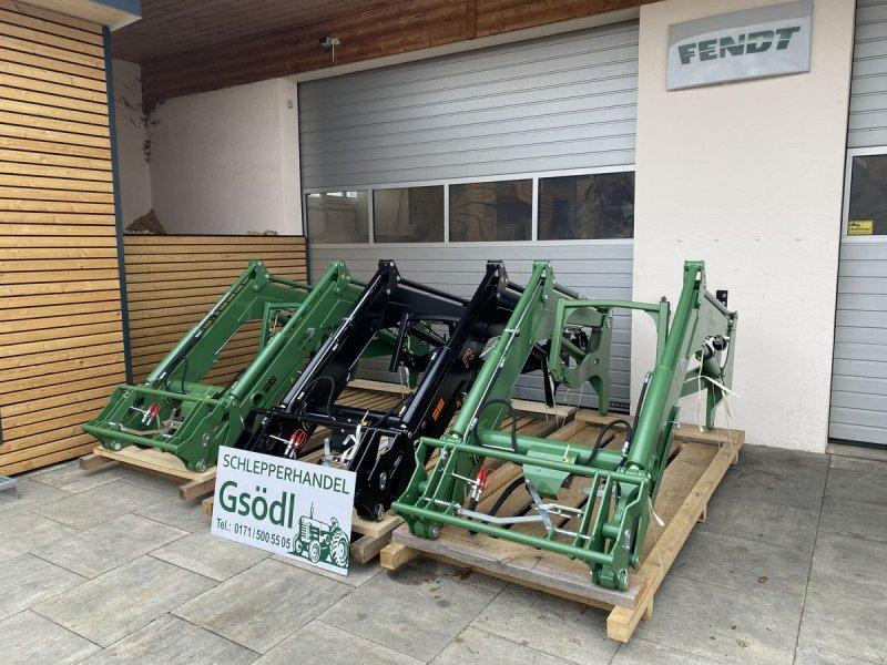 Frontlader des Typs Hauer Pom R 95 Fendt, Neumaschine in Saldenburg (Bild 1)
