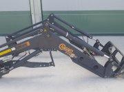 Hauer POM-S 90 čelný nakladač