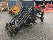 Hauer POMC 150 Beslag New Holland TM Cargador frontal