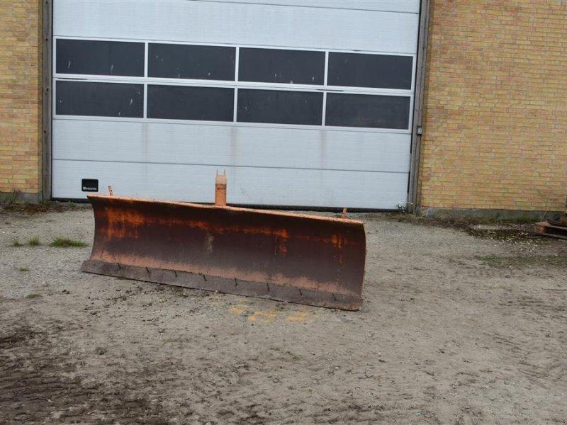 Frontlader типа Hauer Sonstiges, Gebrauchtmaschine в Grindsted (Фотография 1)