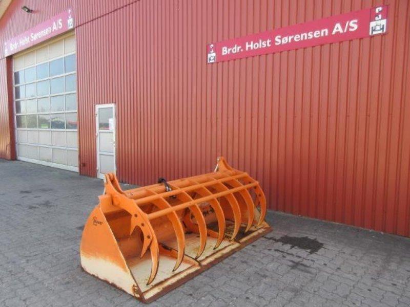 Frontlader типа Hauer Sonstiges, Gebrauchtmaschine в Ribe (Фотография 1)