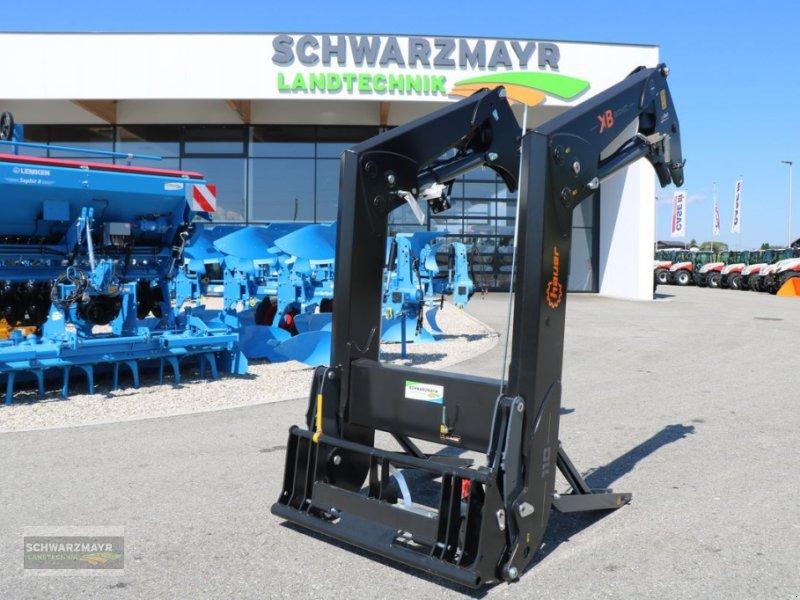 Frontlader des Typs Hauer XB 110 Bionic, Neumaschine in Gampern (Bild 1)