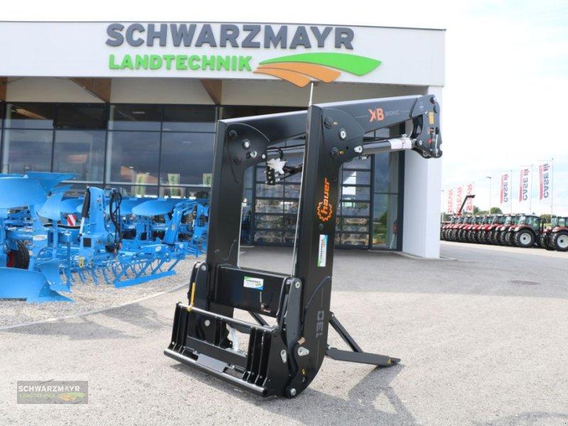Frontlader des Typs Hauer XB 130 Bionic, Neumaschine in Gampern (Bild 1)
