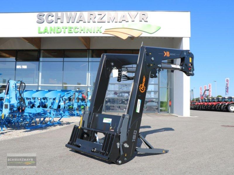 Frontlader des Typs Hauer XB 150 Bionic, Neumaschine in Gampern (Bild 1)