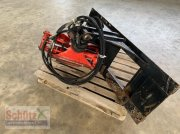 Frontlader des Typs Hydrac Holzzange Hydrac mit Euroaufnahme, Gebrauchtmaschine in Schierling