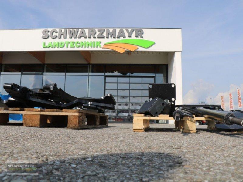 Frontlader des Typs Hydrac Konsole, Neumaschine in Gampern (Bild 1)