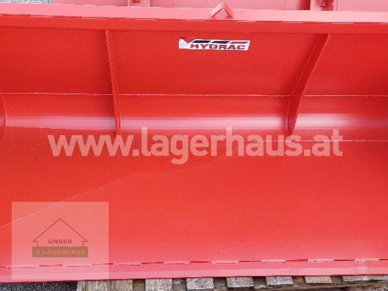 Frontlader типа Hydrac LEICHTGUTSCHAUFEL 2,05 M, Neumaschine в Aschbach (Фотография 1)