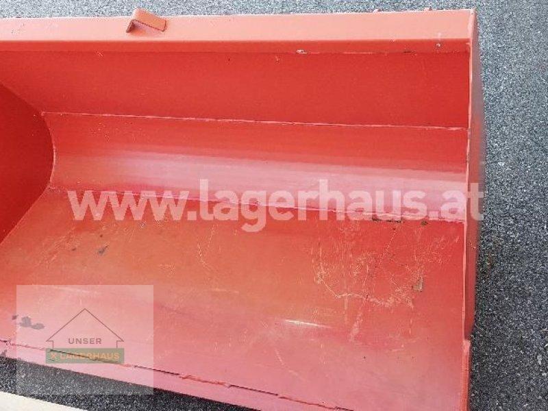 Frontlader des Typs Hydrac SCHOTTERSCHAUFEL 1,45 M, Neumaschine in Aschbach (Bild 1)