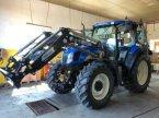 Frontlader des Typs Inter Tech New Holland Frontlader 5635 T 5.95 w Kolno