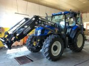 Inter Tech New Holland Frontlader 5635 T 5.95