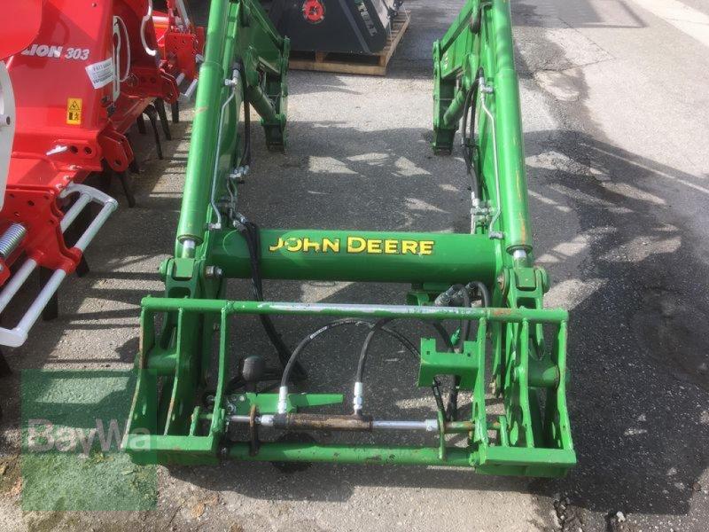 Frontlader des Typs John Deere H 310, Gebrauchtmaschine in Waldkirchen (Bild 3)