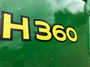 John Deere H360 Πρόσθιος φορτωτής