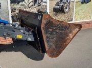 Frontlader типа JST snegleskovl 120 cm, Gebrauchtmaschine в Hobro