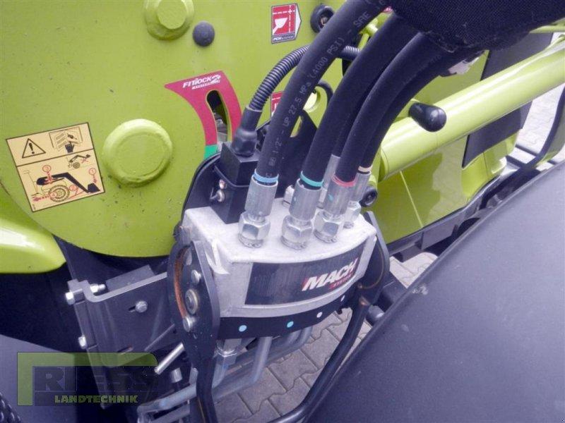 Frontlader a típus Mailleux CLAA FL 100  T410, Gebrauchtmaschine ekkor: Homberg (Ohm) - Maul (Kép 4)