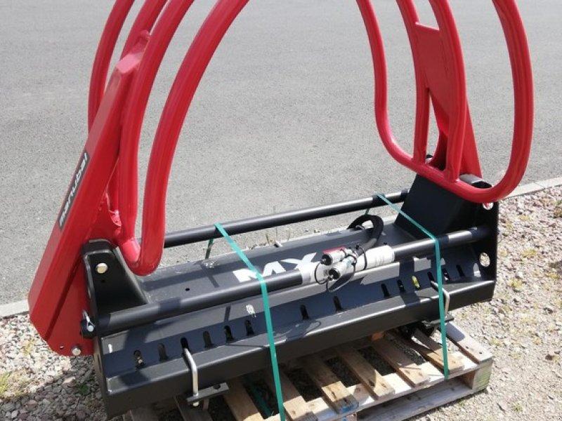 Frontlader typu Mailleux MANUBAL C40, Gebrauchtmaschine v TREMEUR (Obrázok 1)