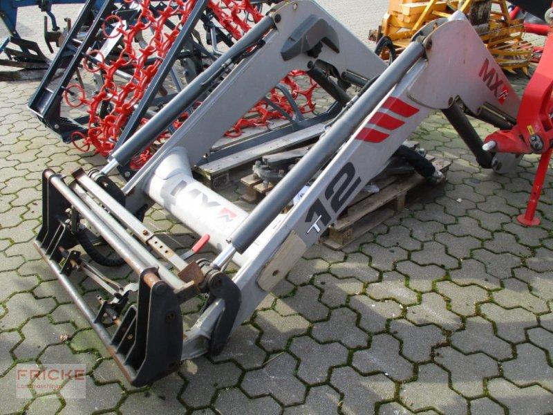 Frontlader des Typs Mailleux MX 12, Gebrauchtmaschine in Bockel - Gyhum (Bild 1)