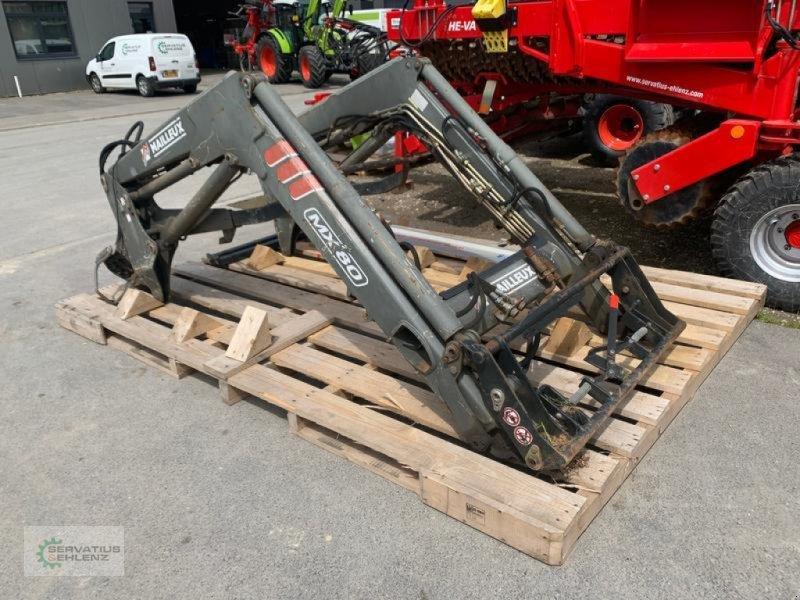Frontlader типа Mailleux MX 80, Gebrauchtmaschine в Rittersdorf (Фотография 1)