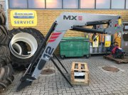 Mailleux MX T12 Πρόσθιος φορτωτής