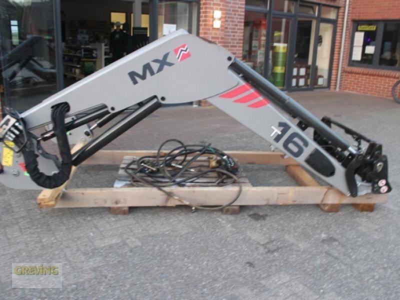 Frontlader типа Mailleux MX T16, Gebrauchtmaschine в Ahaus (Фотография 2)