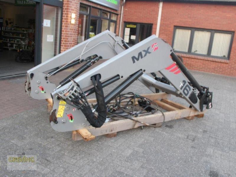 Frontlader типа Mailleux MX T16, Gebrauchtmaschine в Ahaus (Фотография 3)