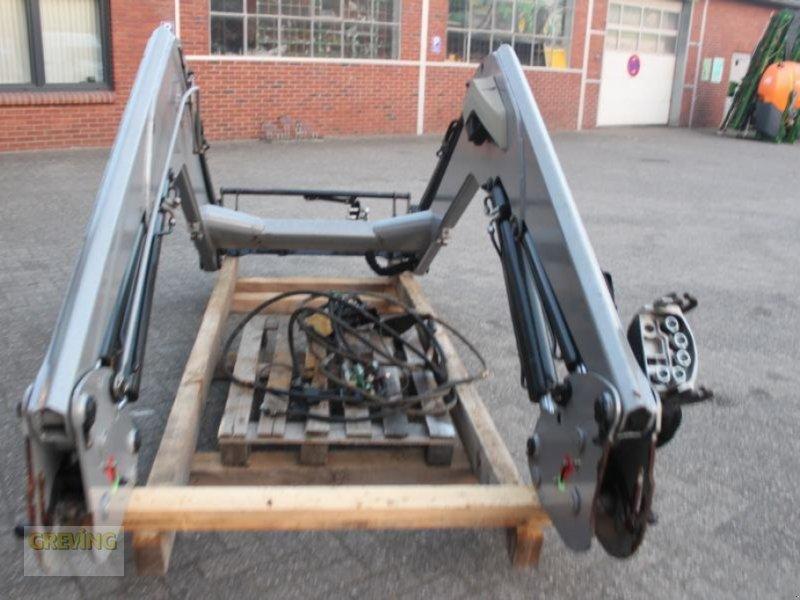 Frontlader типа Mailleux MX T16, Gebrauchtmaschine в Ahaus (Фотография 4)
