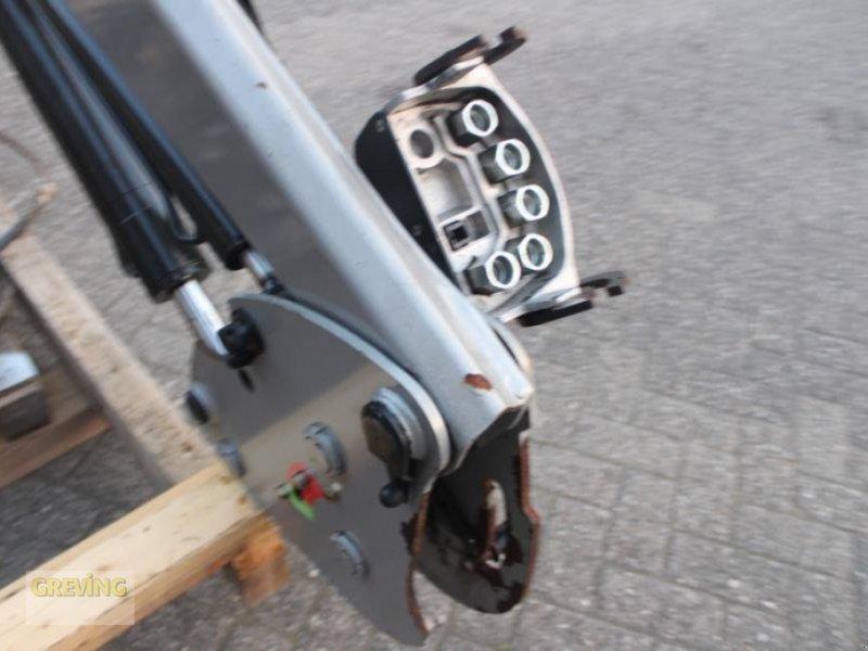 Frontlader типа Mailleux MX T16, Gebrauchtmaschine в Ahaus (Фотография 8)