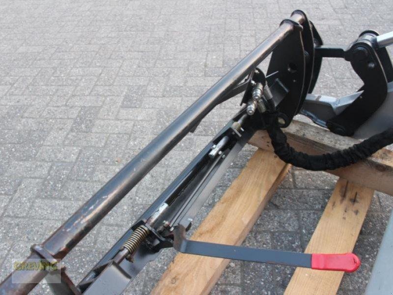 Frontlader типа Mailleux MX T16, Gebrauchtmaschine в Ahaus (Фотография 9)