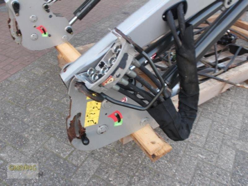 Frontlader типа Mailleux MX T16, Gebrauchtmaschine в Ahaus (Фотография 11)