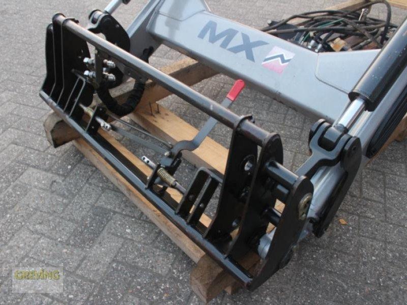 Frontlader типа Mailleux MX T16, Gebrauchtmaschine в Ahaus (Фотография 12)
