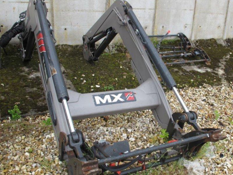Frontlader типа Mailleux MX T412, Gebrauchtmaschine в Saint Ouen du Breuil (Фотография 1)
