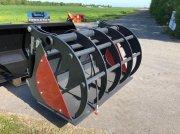 Frontlader typu Metal Technik Pelikanskovl 140-250 cm., Gebrauchtmaschine w Vrå