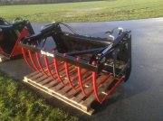 Frontlader typu Metal Technik Siloklo 140-200 cm., Gebrauchtmaschine w Vrå