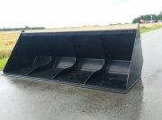 Metal Technik Volumeskovl 180-250 cm. Фронтальный погрузчик