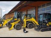 Frontlader типа New Holland ‼️Radlader 5-17to‼️Minibagger 1,8-7,5to‼️Baggerlader‼️, Neumaschine в Amerbach