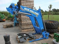 New Holland Stoll 780 TL Фронтальный погрузчик