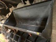 Frontlader typu Quicke 220 HV Euro Skovl, Gebrauchtmaschine v Tinglev