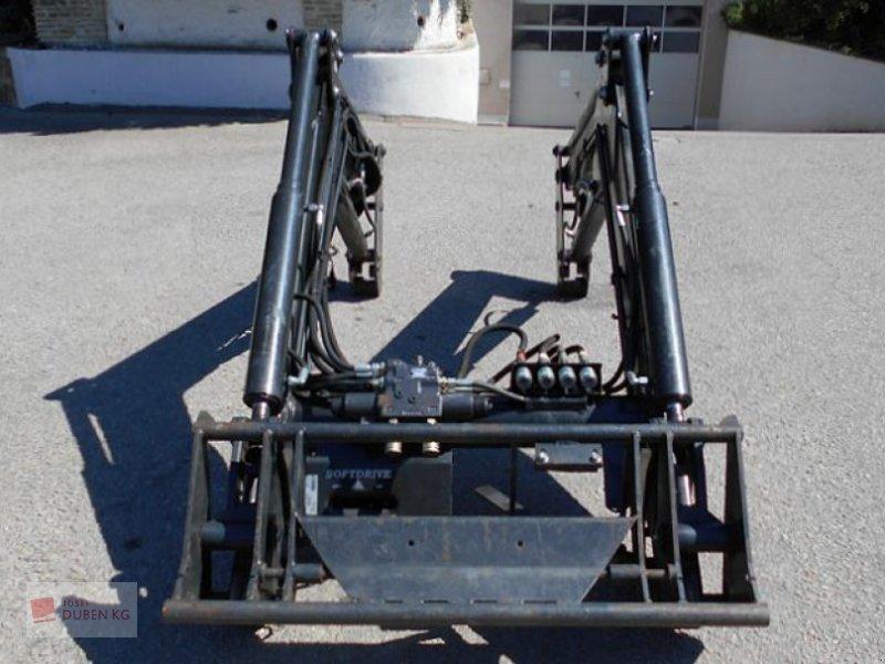 Frontlader des Typs Quicke Q970, Gebrauchtmaschine in Ziersdorf (Bild 2)