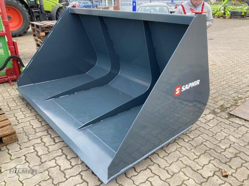 Frontlader des Typs Saphir LG XL 26, Neumaschine in Moringen (Bild 1)
