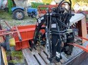 Frontlader типа SICMA SIGMA 4 Hecklader passend für Carraro, Gebrauchtmaschine в Kötschach