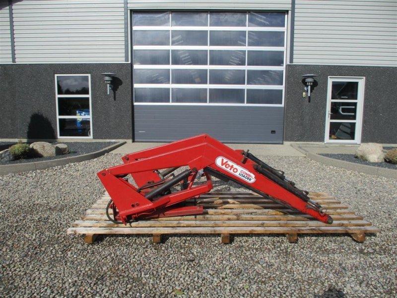 Frontlader типа Sonstige 900 fuldhydraulisk med skyderamme og skovl, Gebrauchtmaschine в Lintrup (Фотография 1)