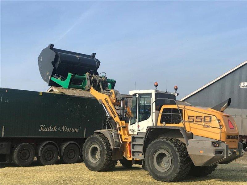 Frontlader типа Sonstige Afgrøde håndtering og kornhøst 2020.., Gebrauchtmaschine в Løgumkloster (Фотография 4)