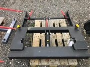 Frontlader des Typs Sonstige Ballespyd med Opklap Hydr.opklap, Gebrauchtmaschine in Sakskøbing