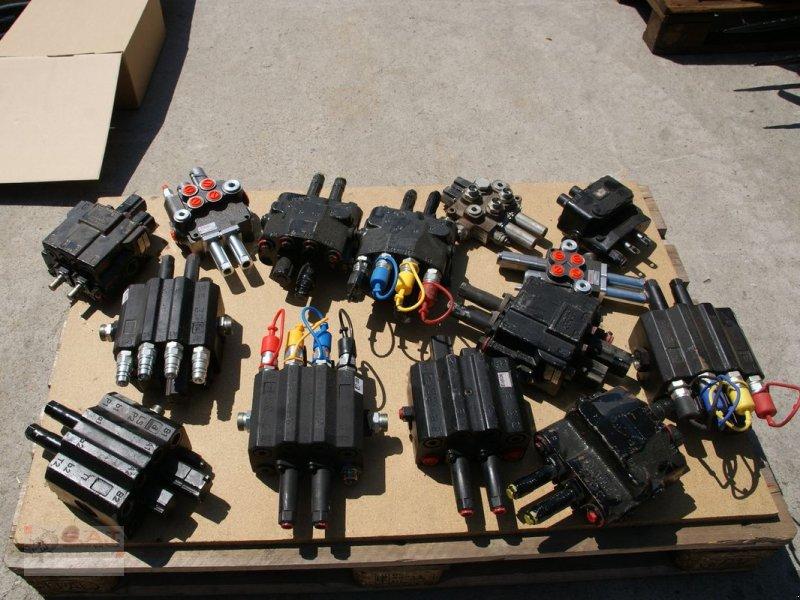 Frontlader des Typs Sonstige Fronladerventile-Steuergeräte-Nimco-Walvoil-Akon, Gebrauchtmaschine in Eberschwang (Bild 1)