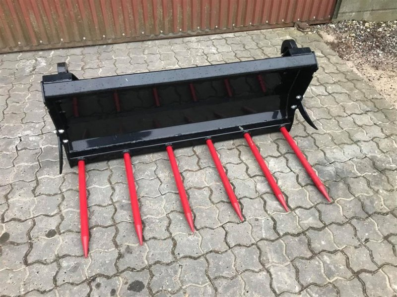 Frontlader a típus Sonstige greb gødningsgreb, Gebrauchtmaschine ekkor: Vinderup (Kép 1)