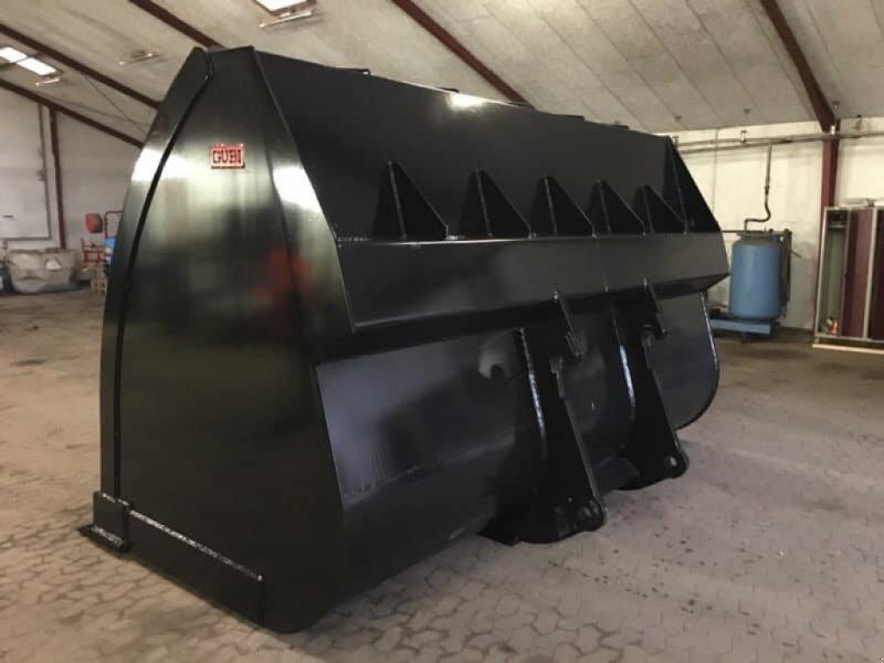 Frontlader типа Sonstige Højtip skovl, Gebrauchtmaschine в Bredebro (Фотография 5)
