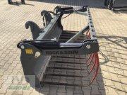 Frontlader des Typs Sonstige KOCK Mehrzweckzange 2600, Gebrauchtmaschine in Zorbau