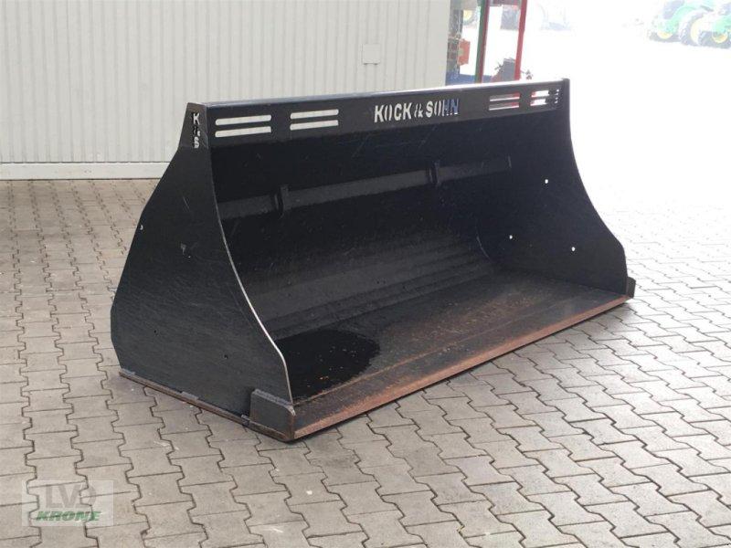Frontlader типа Sonstige KOCK & Sohn 2,40 mtr. Schaufel, Gebrauchtmaschine в Spelle (Фотография 1)